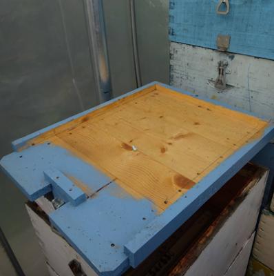 Κλοπή μελισσσών στον Δήμο Θερμης