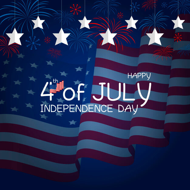 free clipart 4th of july download
