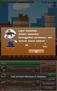 Download Cegatan Pak Polisi APK MOD Terbaru