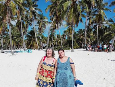Excursión Isla Saona, República Dominicana, vuelta al mundo, round the world, mundoporlibre.com