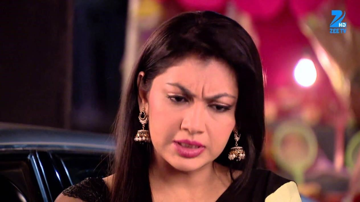 kumkum bhagya upcoming story