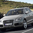 2013 Audi Q5 Review and Pictures