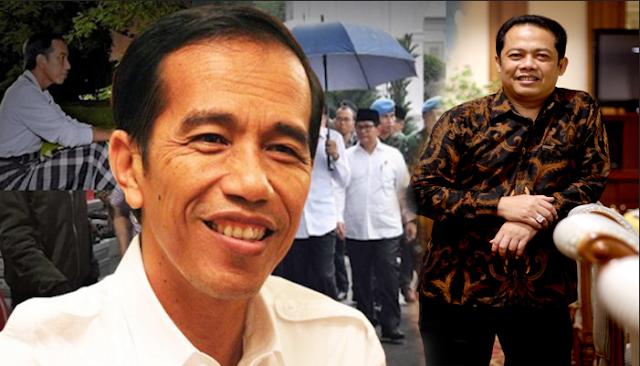 Adik Ipar Presiden RI Jokowi Tersangkut Kasus Suap Rp 1,9 Miliar, Apa Perannya?