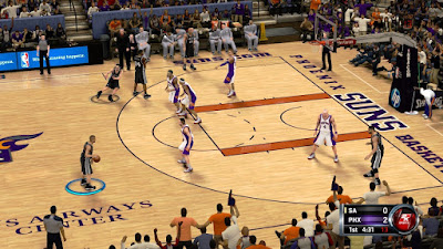 Download NBA 2K12 Highly Compressed Game For PC