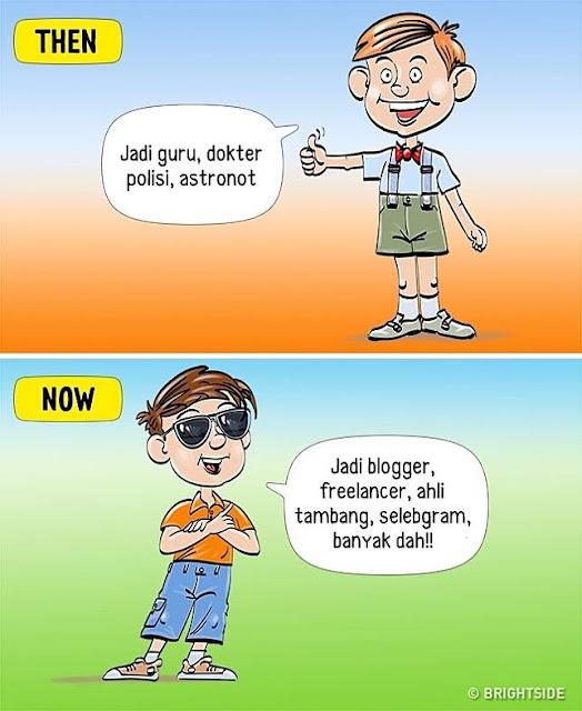 31+ Gambar Kartun Jaman Now - Gambar Kartun