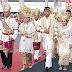 Tradisi Prosesi Upacara Pernikahan ( perkawinan ) Adat Pepadun Lampung