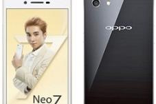 Spesifikasi Oppo Neo7 Lengkap Terbaru