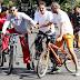 बीइंग ह्यूमन ई साइकिल साइकिल लॉन्च करने वाले हैं सलमान - salman khan launch being human e cycles