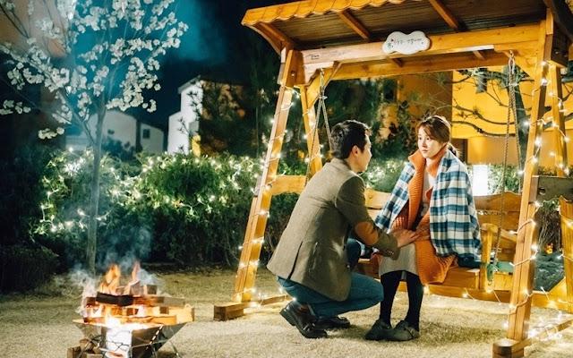 2018年韓劇 牽著手,看夕陽西下線上看