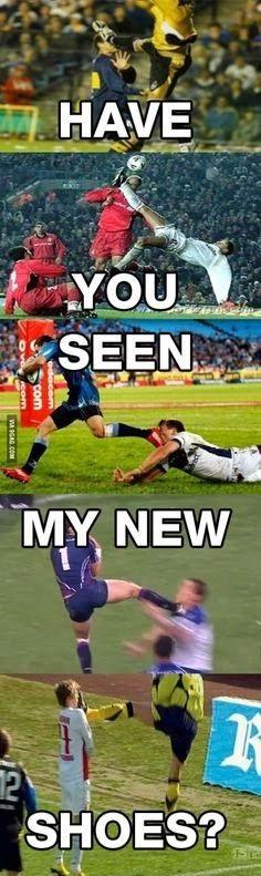 Funny Football Memes 12