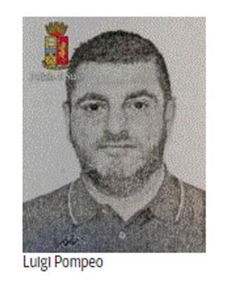 Luigi Pompeo
