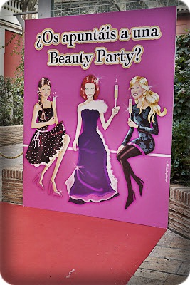 Beauty Party, The Trendy Day