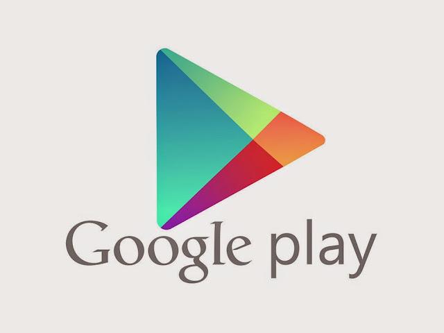 متجر سوق جوجل بلاي