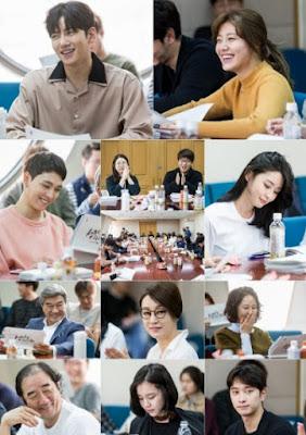 yang akan ditayangkan oleh jalan masuk SBS mulai tanggal  Sinopsis [K-Drama] Suspicious Partner (2017) Lengkap