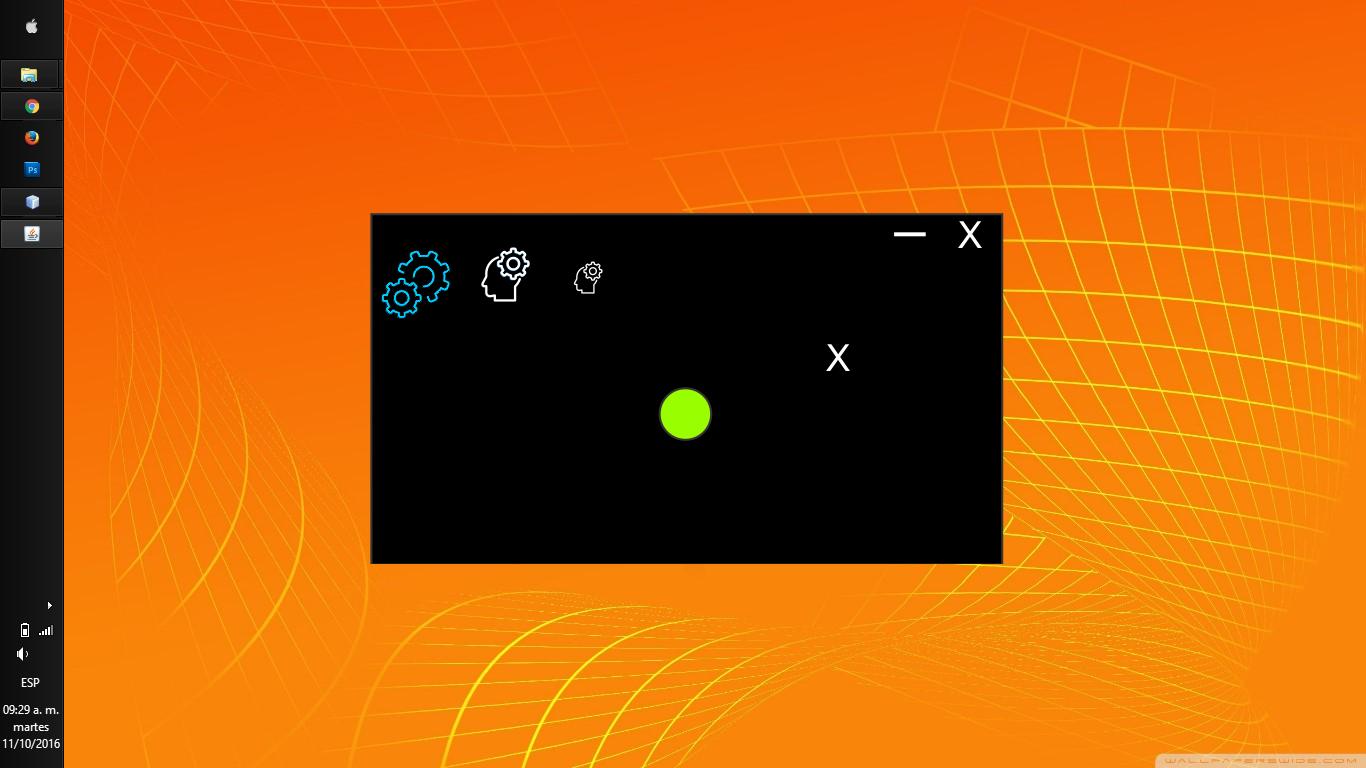 Personalizar la interfaz gráfica en JAVA (botones, jframe)