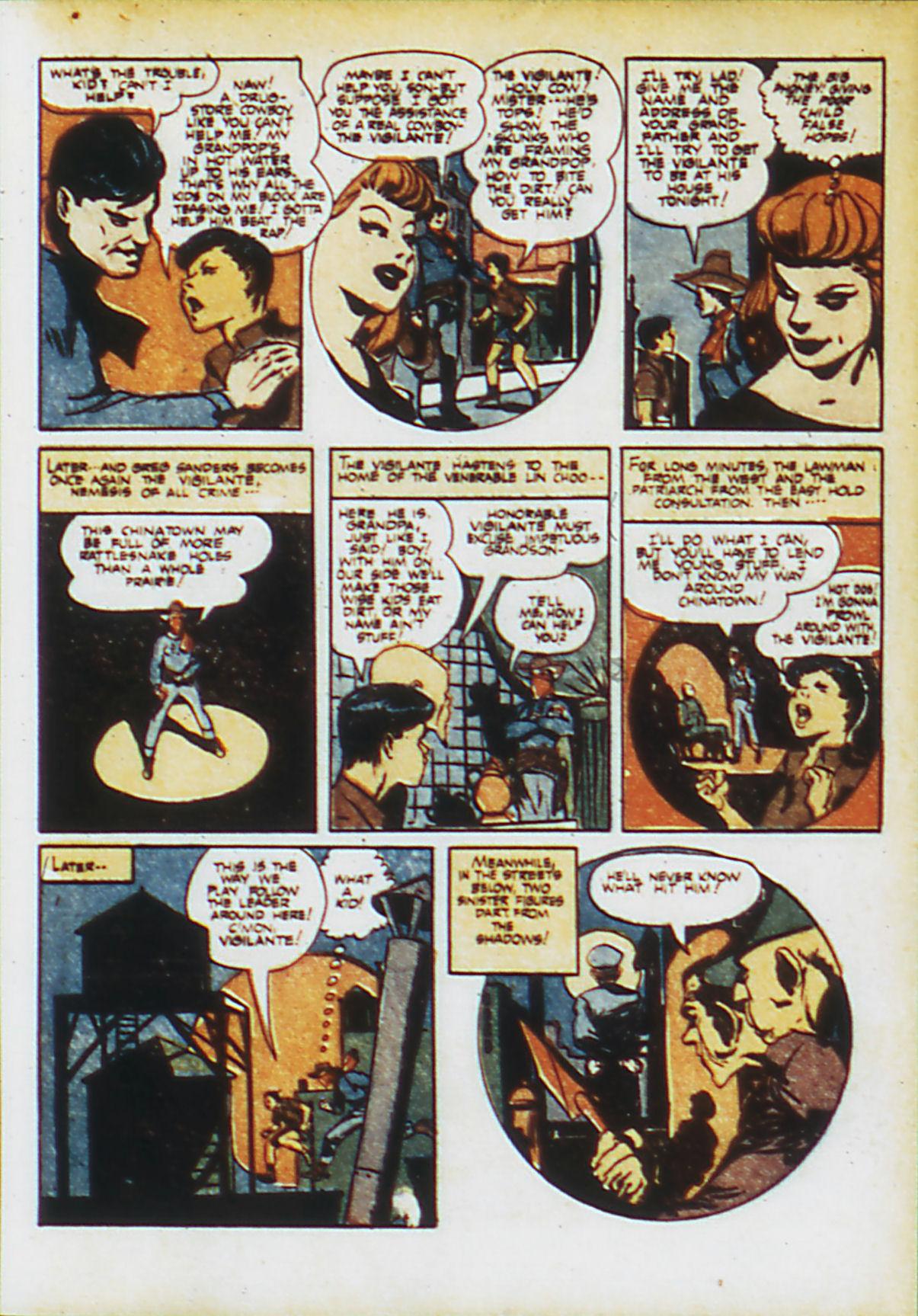 Action Comics (1938) 45 Page 22