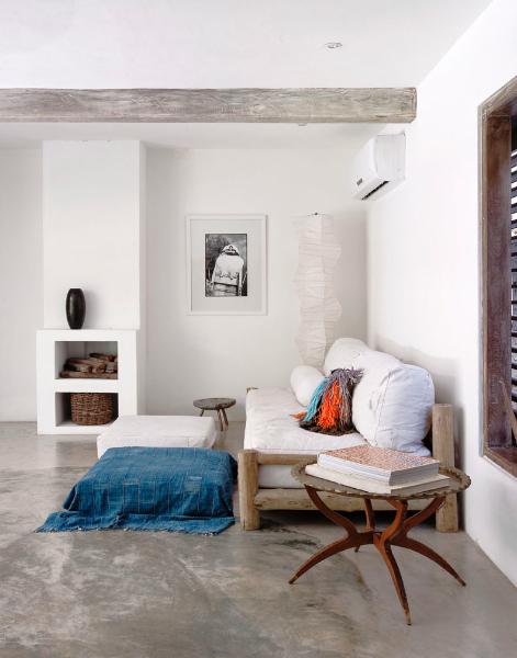 my scandinavian home a beautiful brazilian beach home. Black Bedroom Furniture Sets. Home Design Ideas