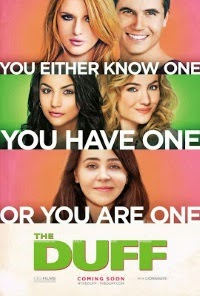 The Duff le film