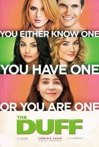 The Duff le film