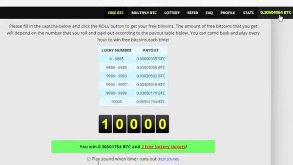 Free Download - Script Hack Bitcoin in freebitco in 2017 No Software