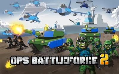 Ops battleforce 2 Mod Apk Download
