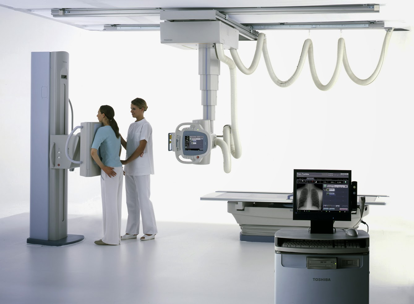 North America X-Ray Systems Market