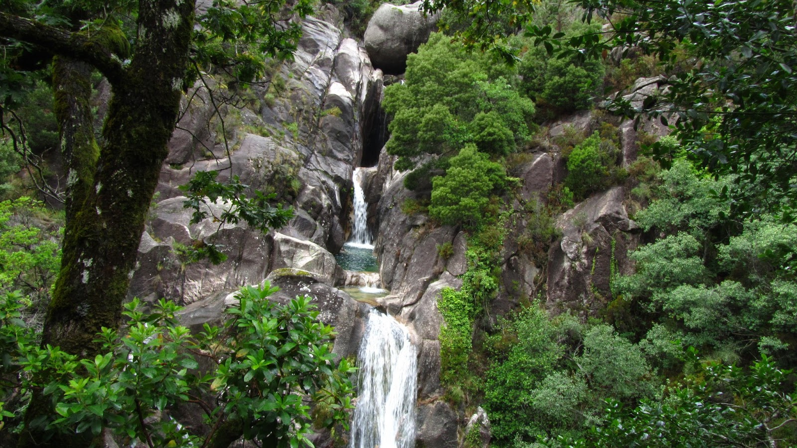 ameiseblog_cascada río Arado