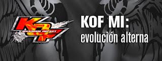 http://kofuniverse.blogspot.mx/2014/06/kof-maximum-impact-evolucion-alterna.html