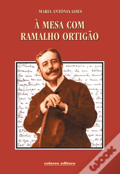 Ramalho Ortigão