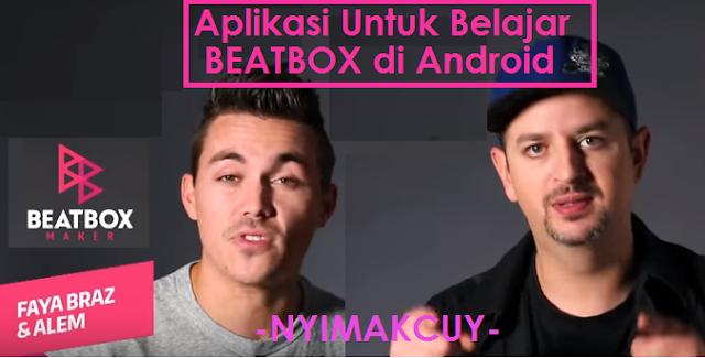 Cara Cepat Belajar Beatbox Dengan Aplikasi Android