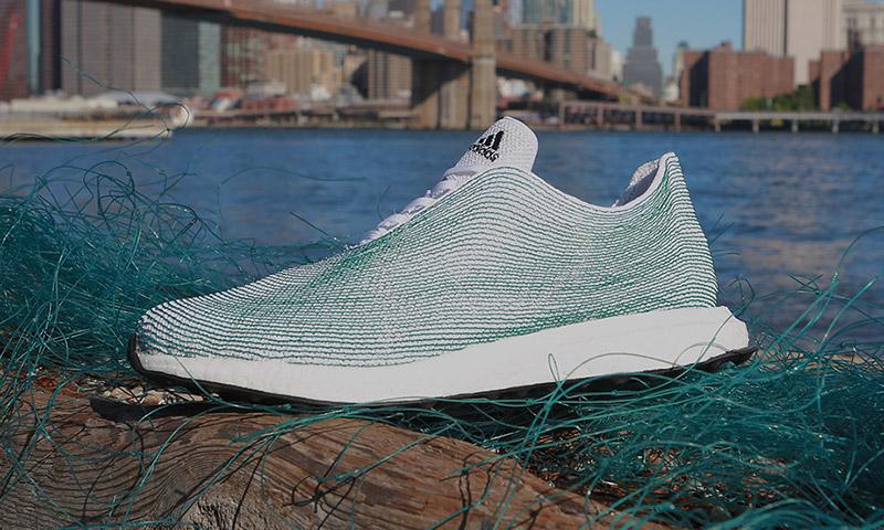 Laranfranson Post: Adidas realizza un modello di scarpa con la ...