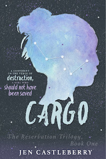 Cargo by Jen Castleberry book cover