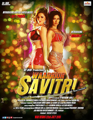 Waarrior Savitri 2016 Hindi WEBRip 700mb world4ufree.ws Bollywood movie hindi movie Waarrior Savitri 2016 movie 720p dvd rip web rip hdrip 720p free download or watch online at world4ufree.ws