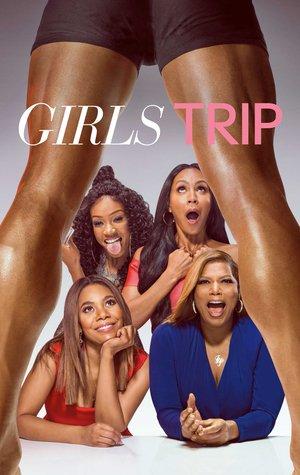Poster Girls Trip 2017