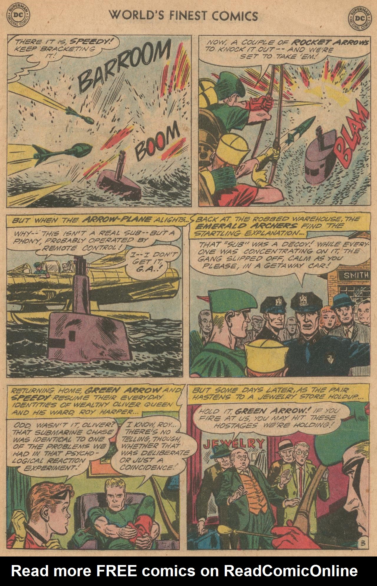 Read online World's Finest Comics comic -  Issue #126 - 26