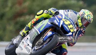 Jelang MotoGP Jepang: Sirkuit Motegi Tidak Ramah terhadap Rossi