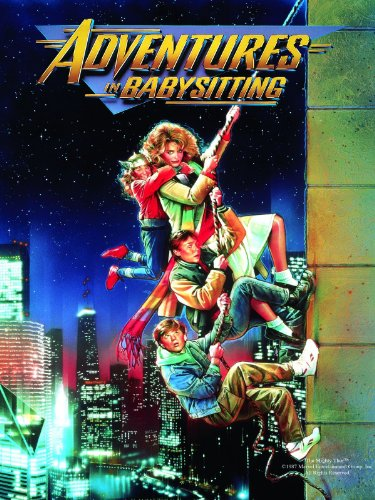 Adventures in Babysitting (1987)