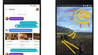 Google Allo è la Chat App con Intelligenza Artificiale