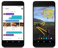 Google Allo è la Chat App con Intelligenza Artificiale