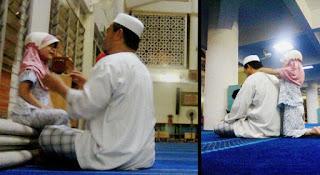 Peran Orang Tua Dalam Mendidik Anak Menurut Islam
