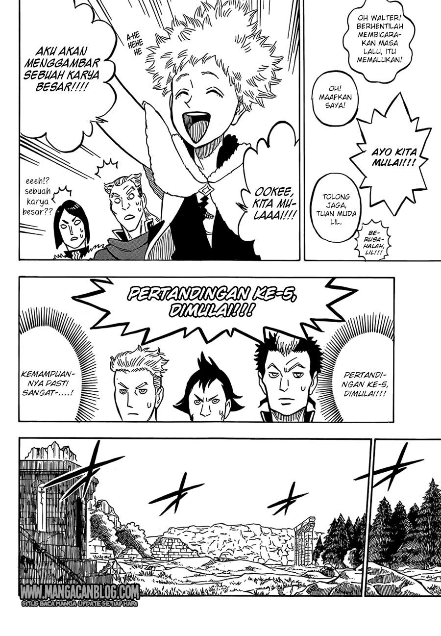 Dilarang COPAS - situs resmi www.mangacanblog.com - Komik black clover 118 - penyihir x 119 Indonesia black clover 118 - penyihir x Terbaru 10|Baca Manga Komik Indonesia|Mangacan
