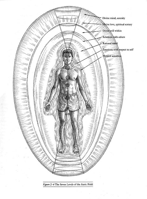 Spirit Science: The Map of Reiki