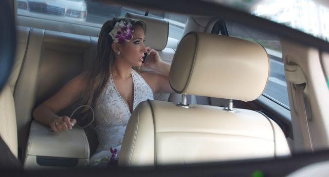 Ο κόσμος το έχει χάσει εντελώς –Δείτε πώς εμφανίστηκε αυτή η νύφη στον γάμο της… [photos]