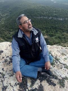 سمير محمد عبدالكريم الصمادي