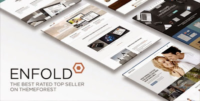 Download Free Enfold v3.1.4 Responsive Multi-Purpose WordPress Theme
