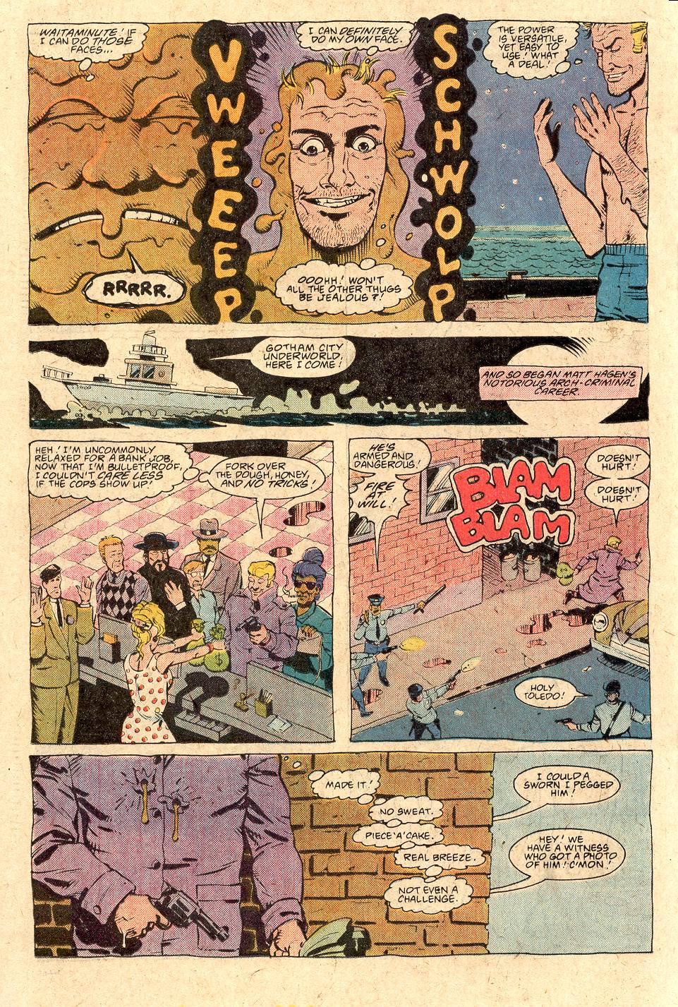 Read online Secret Origins (1986) comic -  Issue #44 - 21