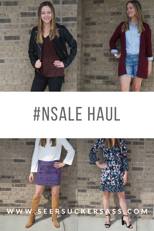 Nordstrom Anniversary Sale Haul