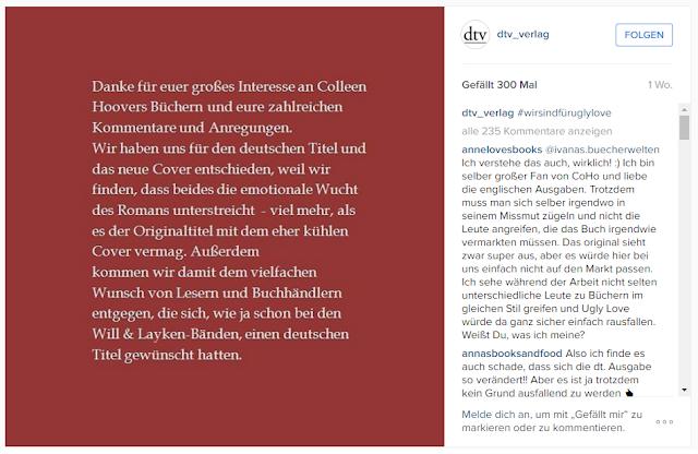 dtv | Monatsrueckblick Maerz 2016 | www.goldblatt-blog.de