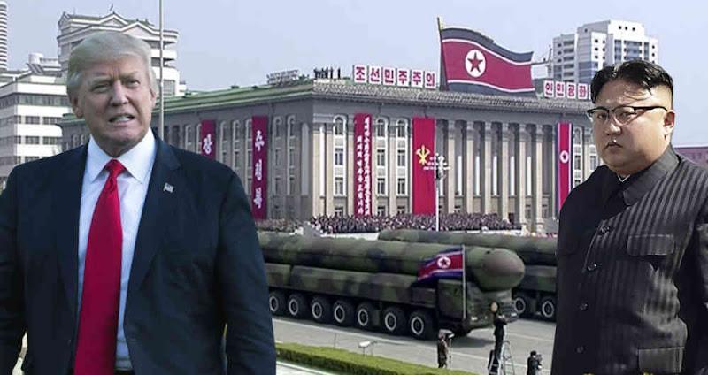 Corea del Norte reactivará programa Nuclear si no avanza el dialogo con EEUU