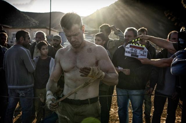 Jason Bourne 5, Siêu Điệp Viên Tái Xuất